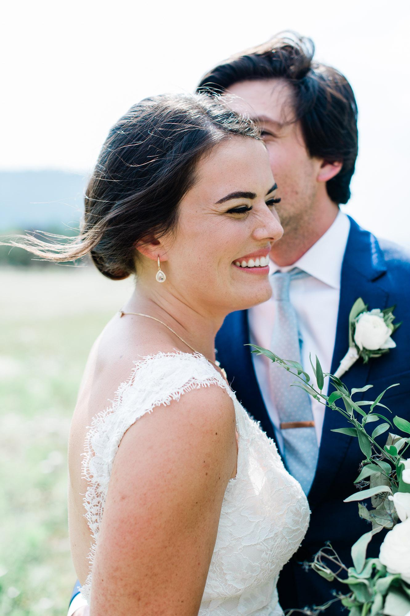 Dover Bay Wedding