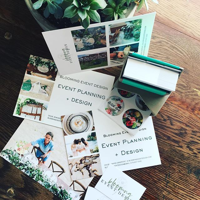 So exciting to get new marketing goodies in the mail! I can't wait to meet my future clients! Thanks @moo  #brand #weddingcoordinator #weddingideas #marketing #weddingplanner #prettylittlething #lakewedding #sandpointidaho #mountainwedding #weddingbells #shesaidyes #nowwhat #entrepreneur #smallbusiness #dyi #youcandoit #beautifuldestinations #destinationwedding #weddingplanning #lovemyjob