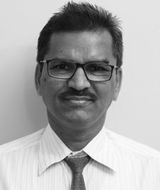 Prabhakar C Kale