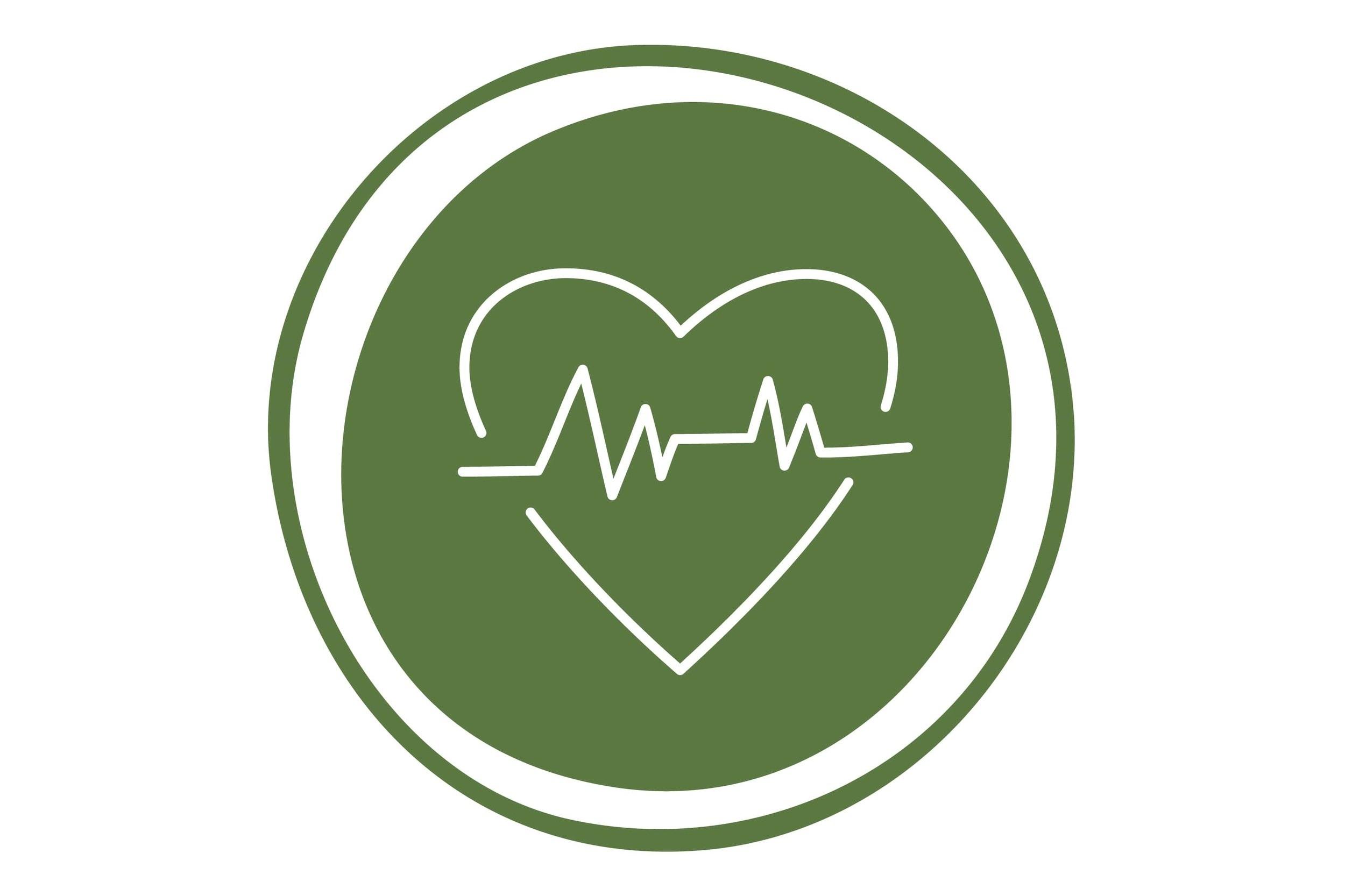 Heart Healthy -