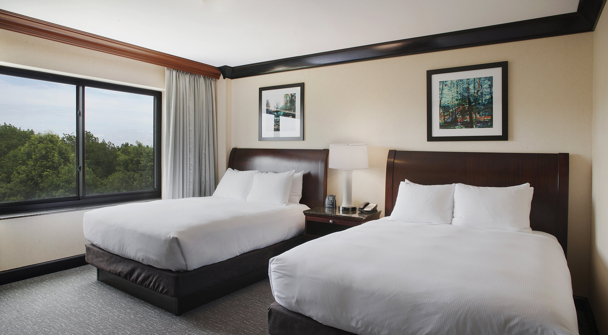 Award-Winning   HOTEL MANAGEMENT    Learn More