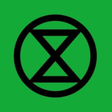 Extinction Rebellion - International non-violent rebellion against the world's governments for criminal inaction on the ecological crisis.