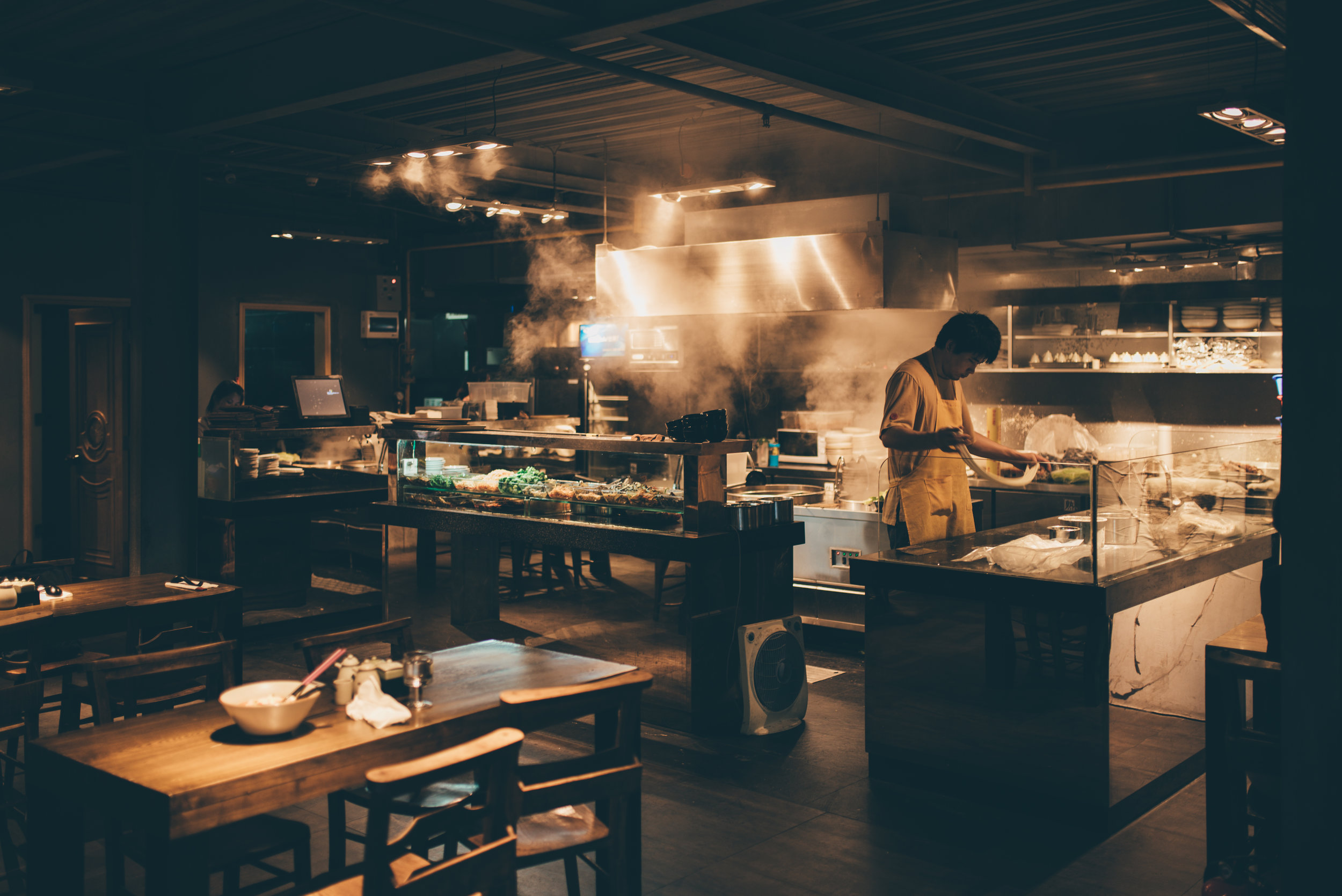 Restaurant Startup & Growth | March 2019