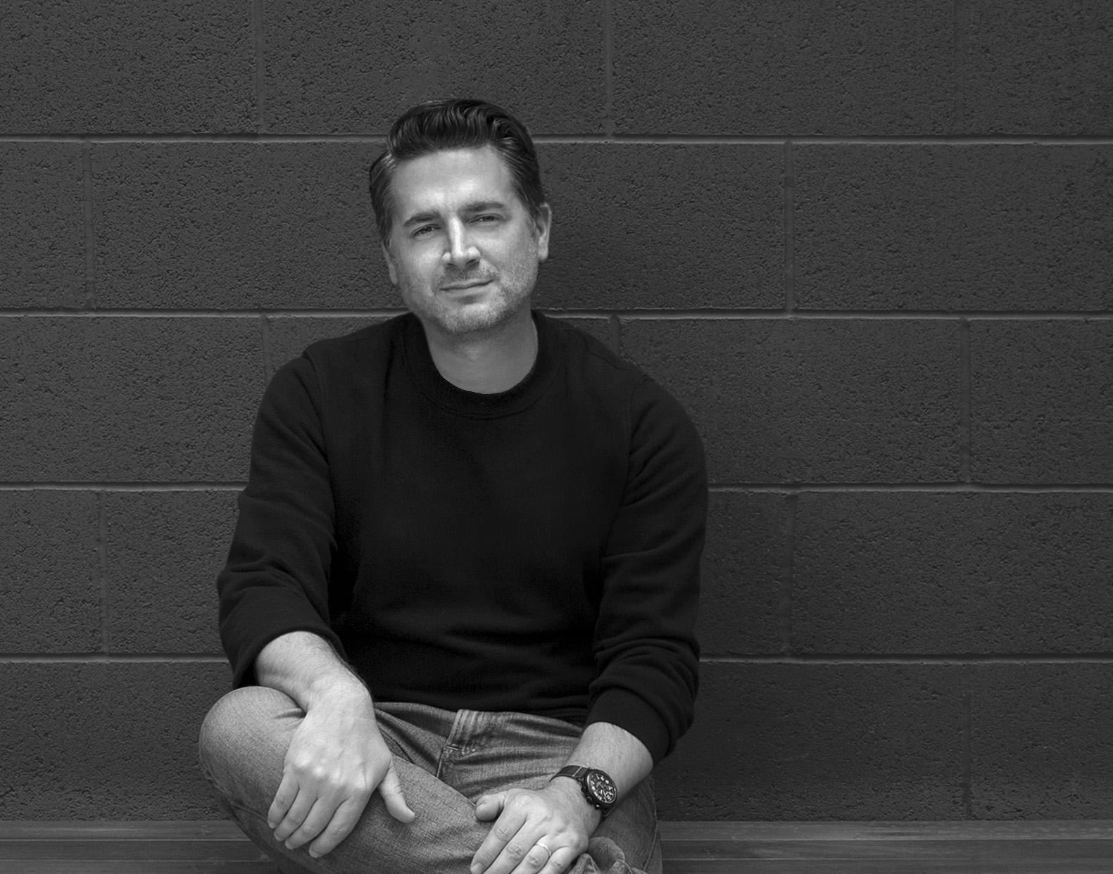 Tim Dillon, Head of VR & Immersive Media, MPC