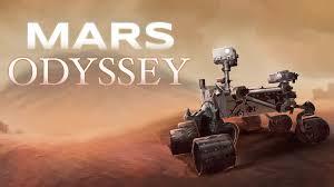 Mars Odessey