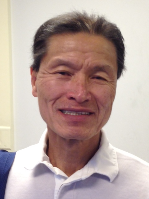 Ming Chi, Neurobiologist UMKC