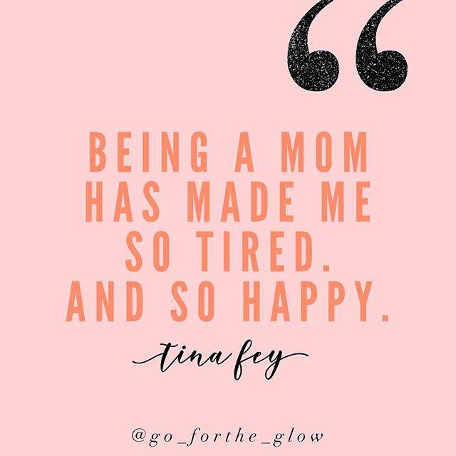 """Happy Mothers Day!! Moms are the best! Feeling so loved & blessed today. Oh - One of my sweet twins makes a rare appearance on my stories today 🤣 it's uh """"memorable"""" 🤣🤣🤣 Enjoy the day mamas!! ❤️ . . . . . . . . #momlifebelike #girlmomlife #mothersdayquotes #twinmomlife #givemejesus #biblegram #boldbraveyou #trustinjesus #madeformore #butfirstjesus #goodmorninggirls #createdtoflourish #motivatedmama #momonamission #beyourbestself #professionalmakeupartist #doingitforme #youareworthy #bodykindness #daretobe #learntoloveyourself #begoodtoyourbody #toddlermomlife #focusonyourself #ownyourlife #imomsohard #shesquad #tinafey"""