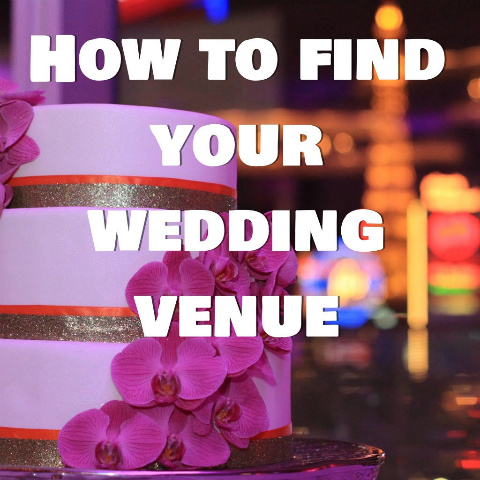 How To Find Your Wedding Venue on Weddings Done Right Radio