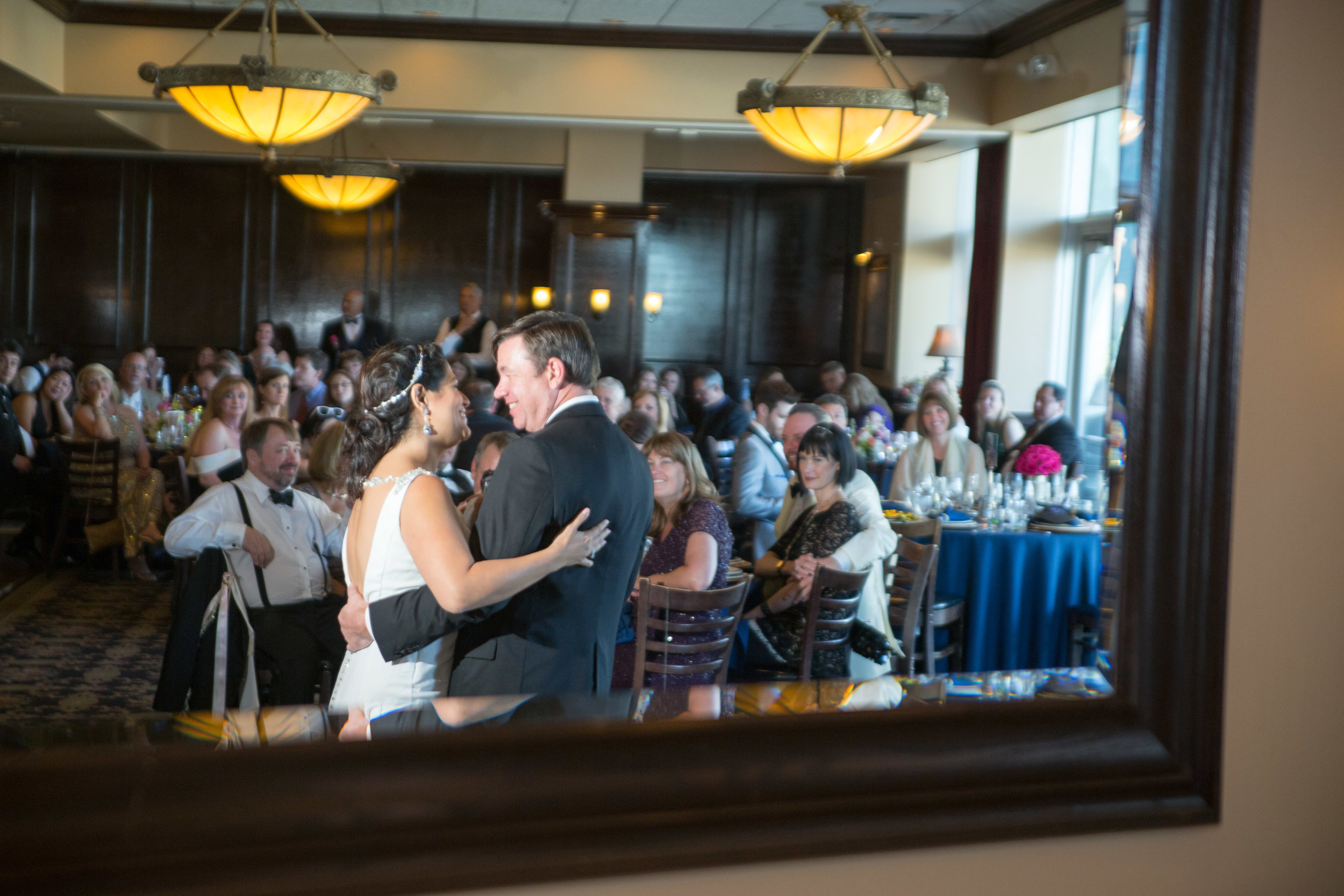 Photography & First Dance