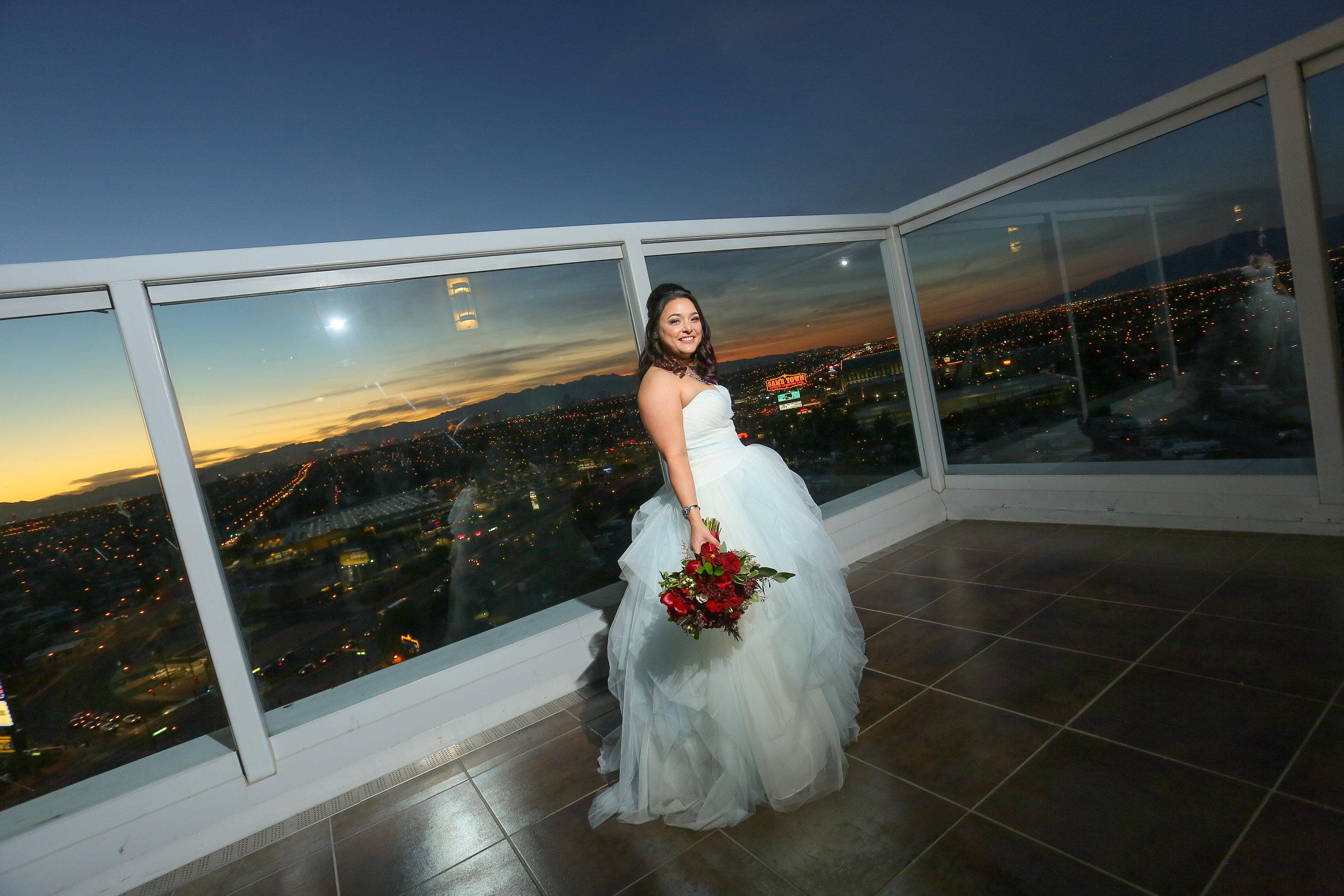 Photography on Balcony @OneSix