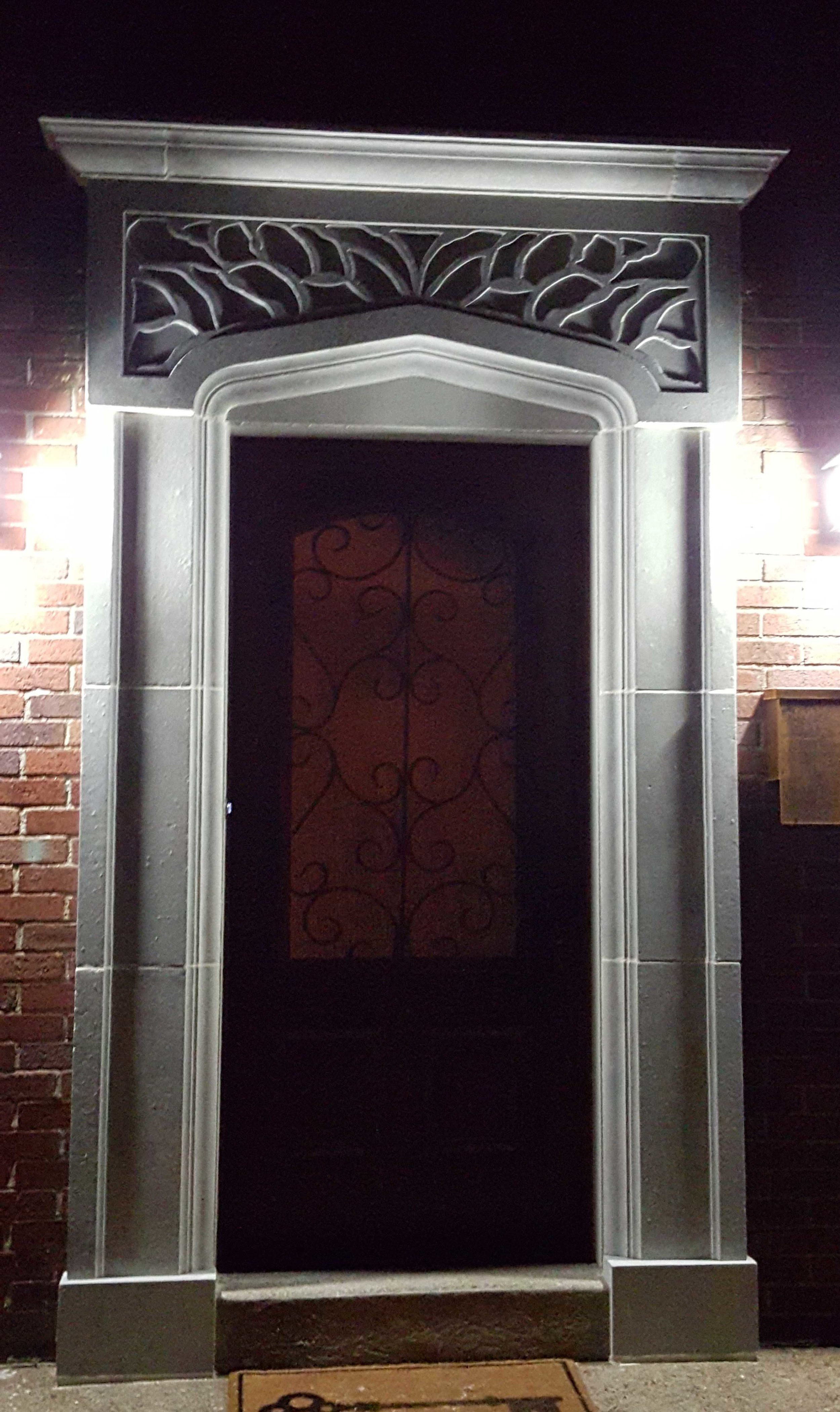 Sculpted Door surround.jpg