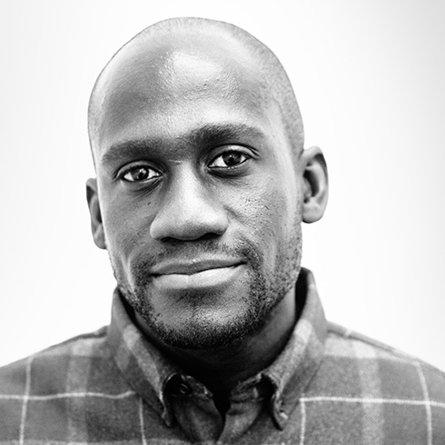 Kwame Taylor-Hayford  Managing Director of the Brand Development, Chobani  Kwame Taylor-Hayford is the Managing Director of the Brand Development discipline at Chobani, a food-focussed wellness company. The in-house agency Kwame built and leads was selected at In-house Agency of the Year by  Advertising Age  in 2019. Citing Kwame's work on the brand, Fast Company ranked Chobani as one of the  Most Innovative Companies  in the world three years in a row.  Prior to joining Chobani in 2016, Kwame led teams at Sid Lee, Anomaly and Saatchi & Saatchi in New York. He also worked at Media Arts Lab in Los Angeles on global campaigns for Apple. Kwame's work on Uniqlo, Apple, Facebook, Stella Artois and Adidas has been recognized on multiple occasions by leading industry organizations Cannes, D&AD, One Show and the ADC, as well as the Webby, CLIO, EFFIE, Dieline, RACie, and the FWA. Kwame is on the jury for D&AD, the AICP and the FWA.