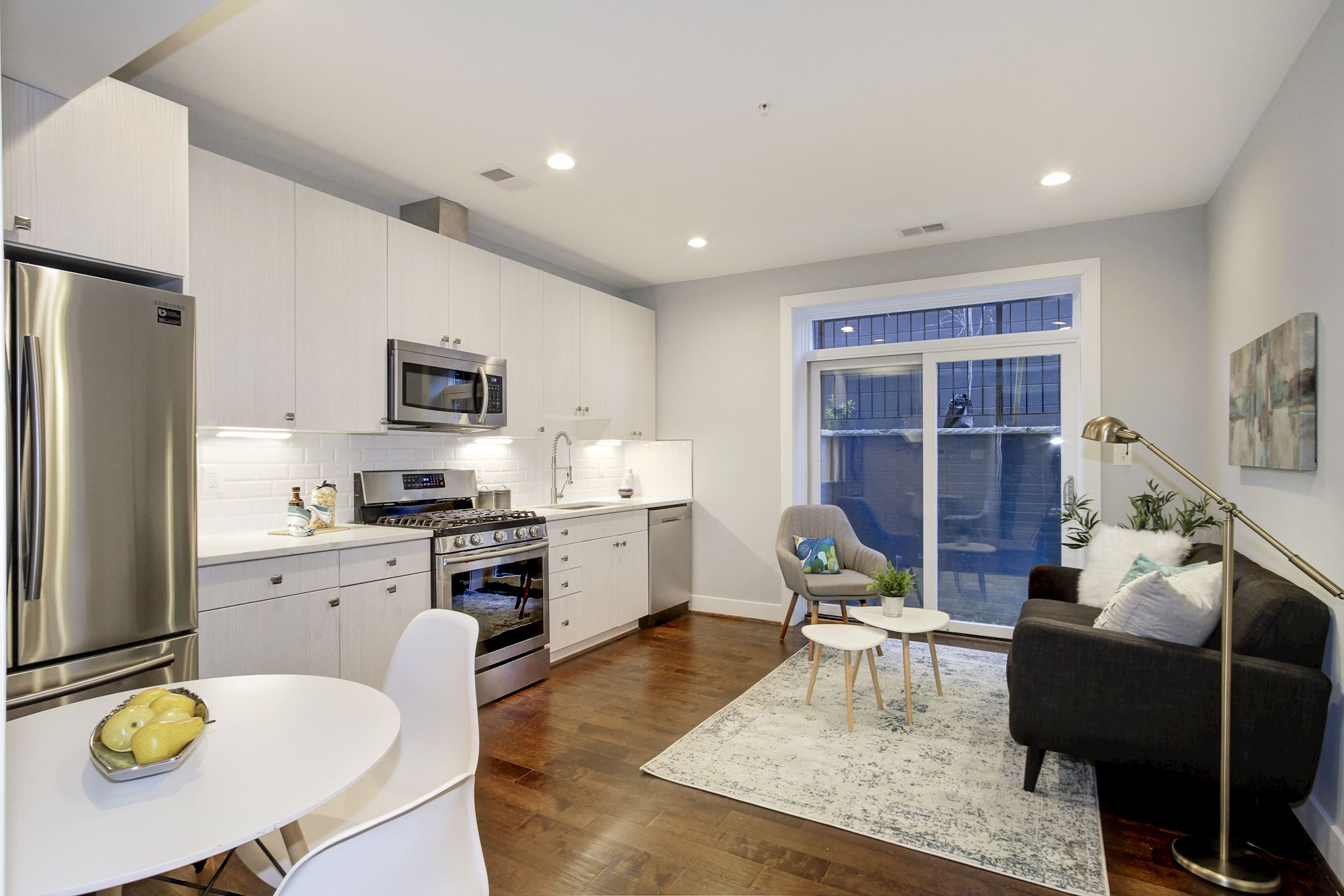 1 BR | 1 BA - ALL UNDER CONTRACT