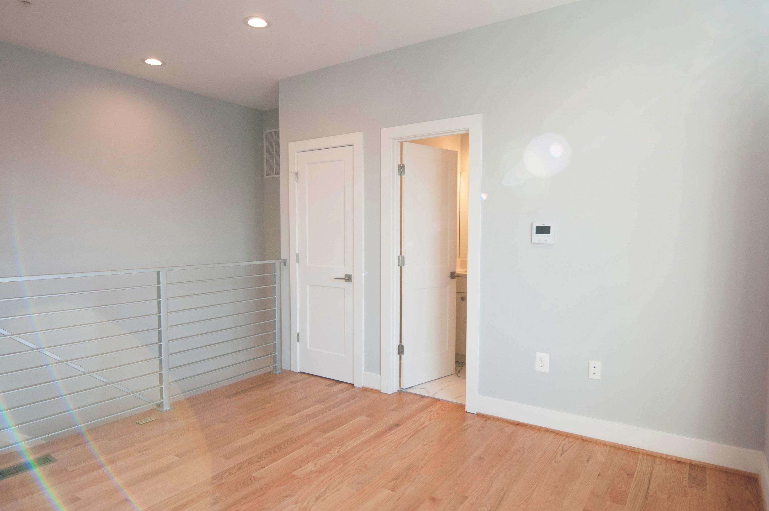 Loft + Bathroom (Unit #23)