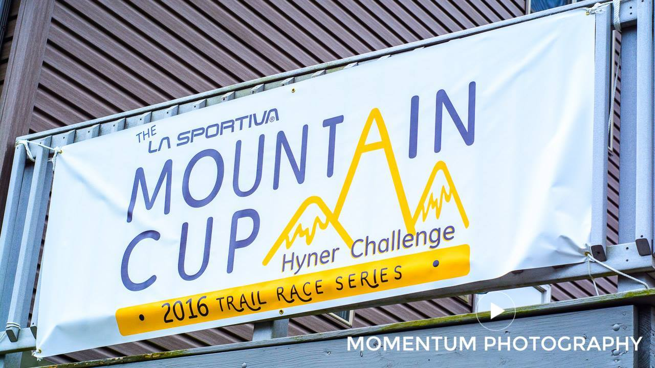The 2016 Hyner Trail Challenge was chosen as part of La Sportiva's Mountain Cup Race Series.