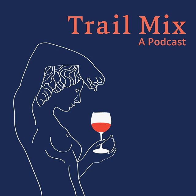 Blood Alcohol Level: I'm a Salmon 🍷 Catch us two bottles deep drinking @methodesauvage making fools of ourselves but talking all things sustainable WINE. Link in stories and bio ✌🏻 #TrailMix #newepisode #podcast #SophieKatherineJones #ZeroWasteNYC #ZeroWaste #Vegan #ZeroCarbonFootprint #ZeroWasteHome #SaveThePlanet #plasticfree #recycle #Sustainable #notrash #Wholesome #FYII #Vegansofig #wastefree