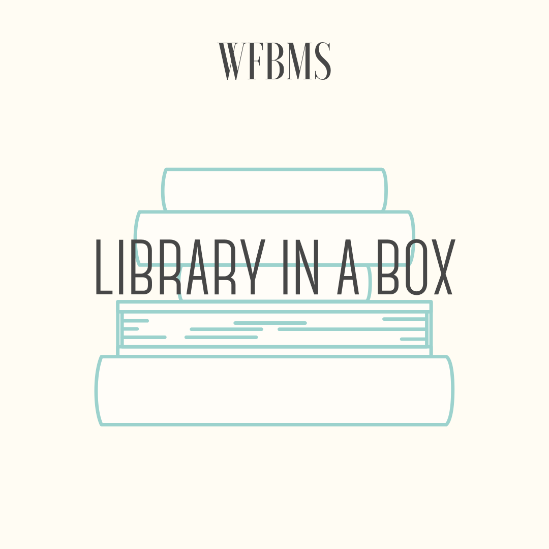 Library in a Box - This