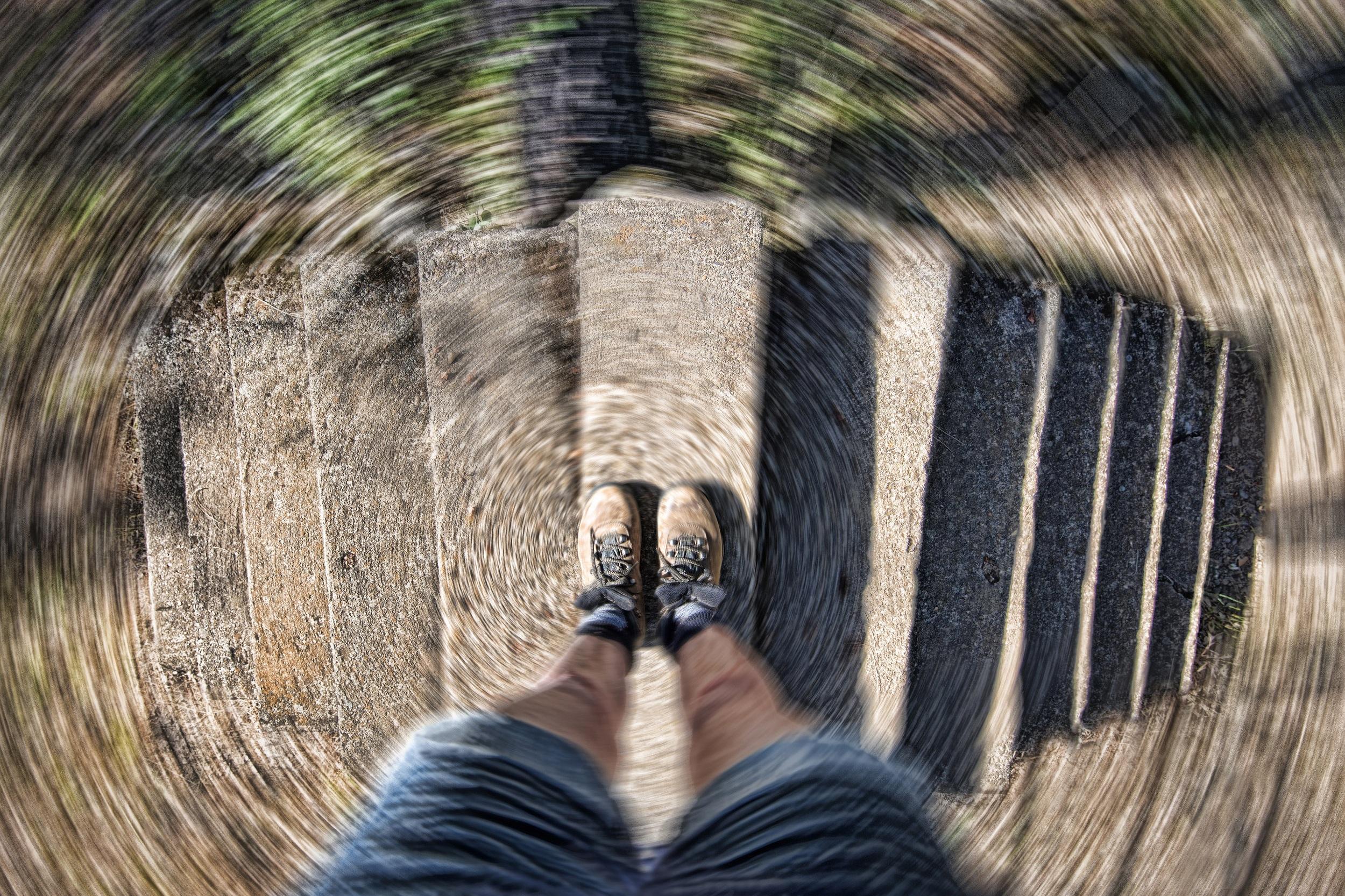 Balance Disorders -