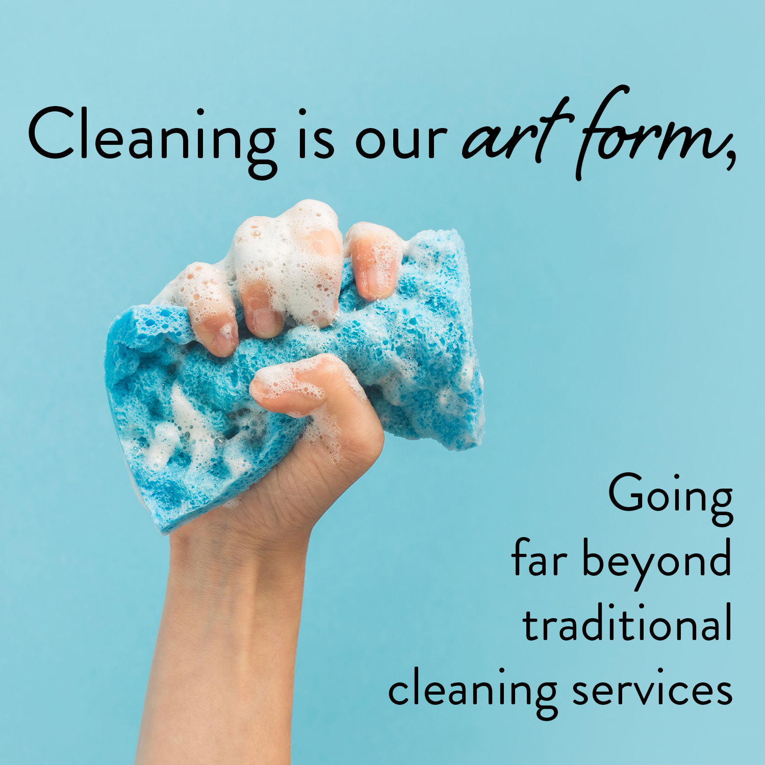 cleaning-is-our-art-form