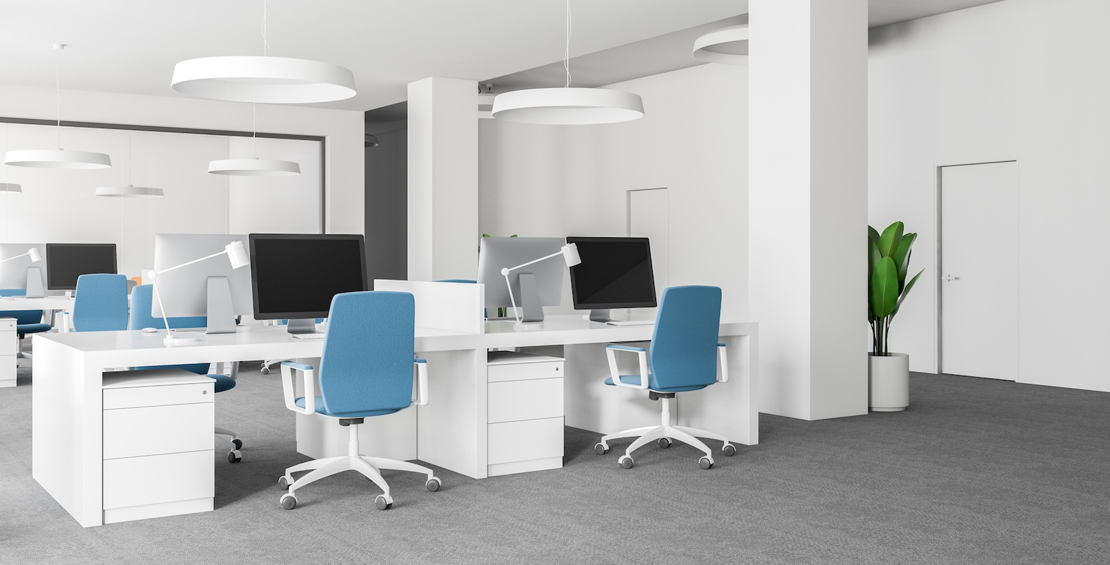 Beautiful-white-office-with-blue-office-chairs.jpg