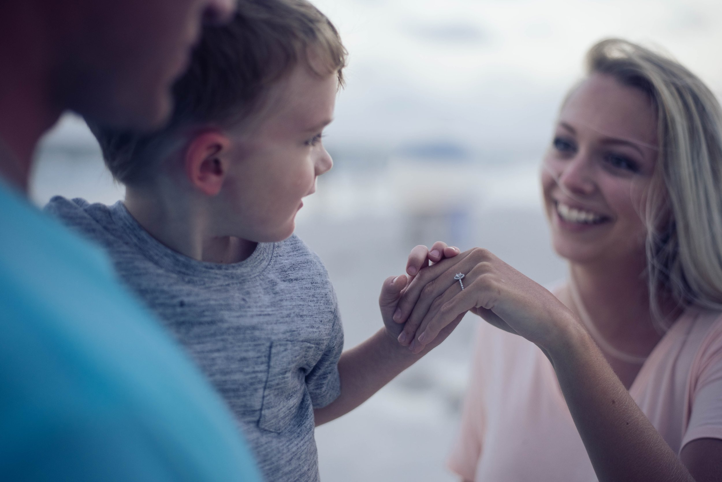 Confidential Marriage and Family Counseling
