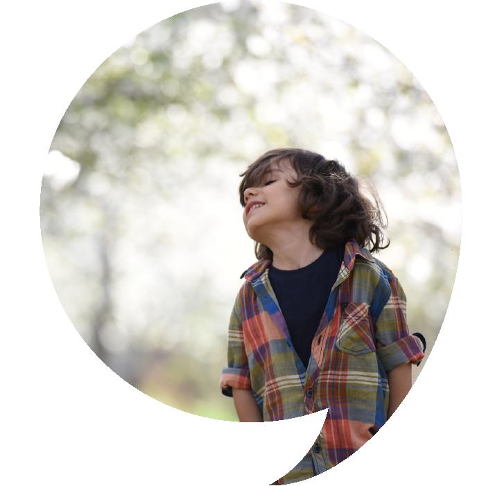 Boy in grass Kids Steps Speech Pathology Coffs Harbour.png