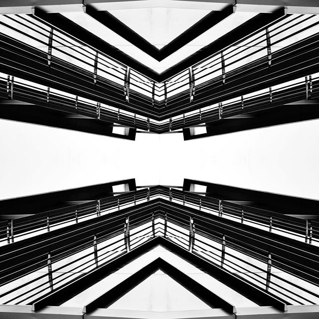 I am looking for feedback, please let me know what you think! What do you like? Dislike? Want to see more of? I want to learn, grow and make this the most fascinating account I can. I love the images I create and think others will too. Please check out my page to see more originals and iterations. ••• •• • #architecture #architectureart #architexture #architecturaldesign #contemporaryart #abstractart #abstract #design #pattern #modernart #geometric #organic #graphic #creative #composition #architectureporn #archilovers #mindblown #diamonds #facade #jj_geometry #instablackandwhite #glass #lines #graphic #repitition #comments #follow