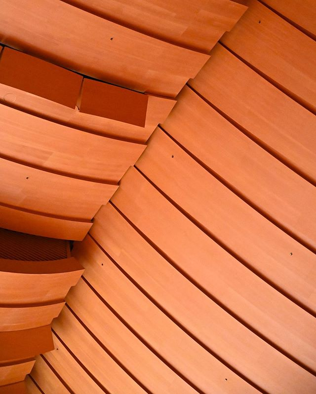 The ceiling detail in this place is absolutely amazing. Had the rare opportunity to go in the concert hall when no one was there. ••• •• • #architecture #architecturephotography #ceilingdesign #disney #orange #interiordesign #acoustic #jj_geometry #tv_simplicity #curated_archi #moodcommunity #minimal_lookup #architecture_minimal #weekly_feature #shotzdelight #leagueoflenses #creative_architecture #ig_ometry #lookingup_architecture #buildingswow #acreativevisual #losangeles #la #downtownla