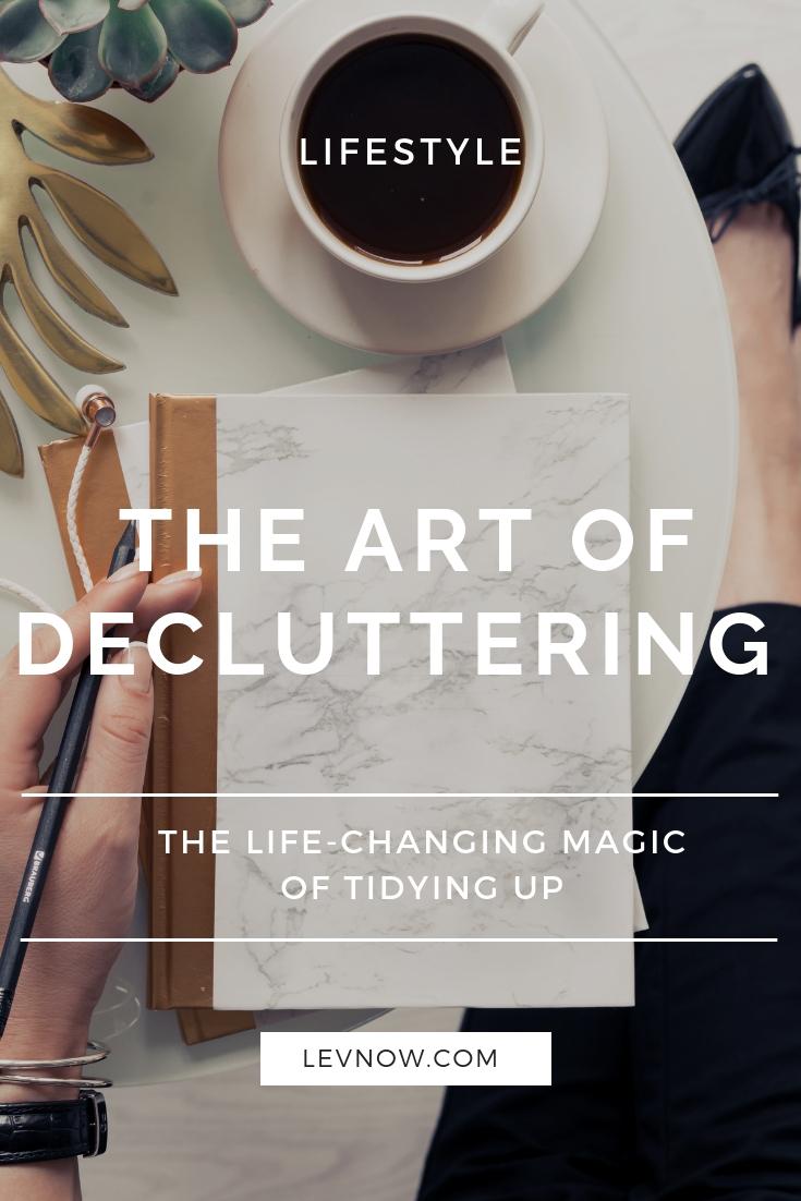 the art of decluttering-levnow.jpg