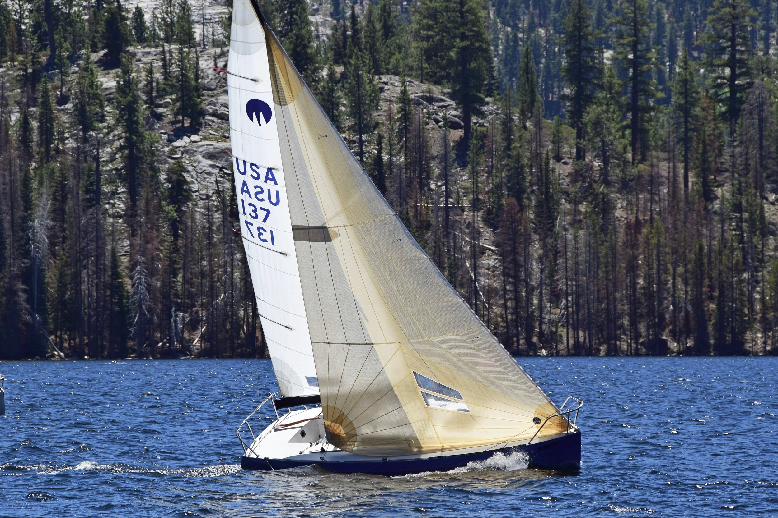 Last NorCal race for San-Diego-bound 137