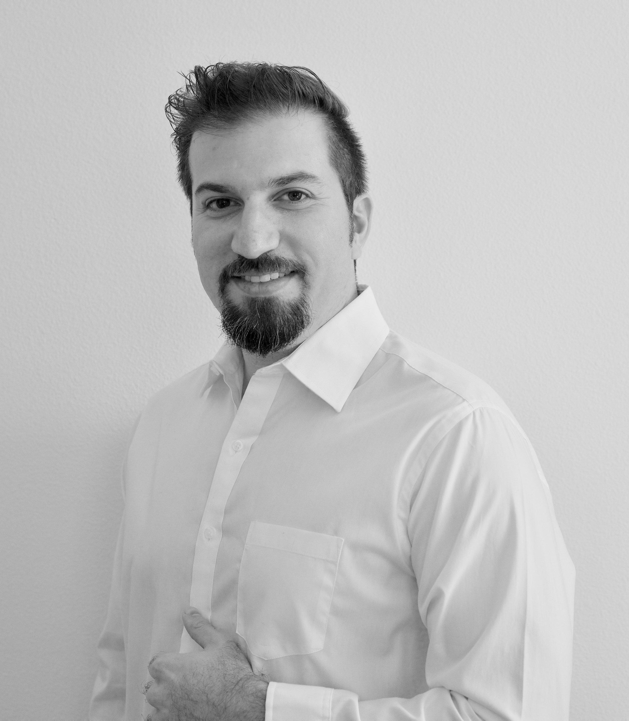 Hossein Tootoonchy |  Linkedin  |  Email  | 949.616.6249