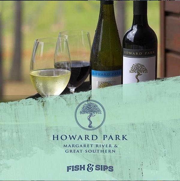 Howard Park - Major Sponsor