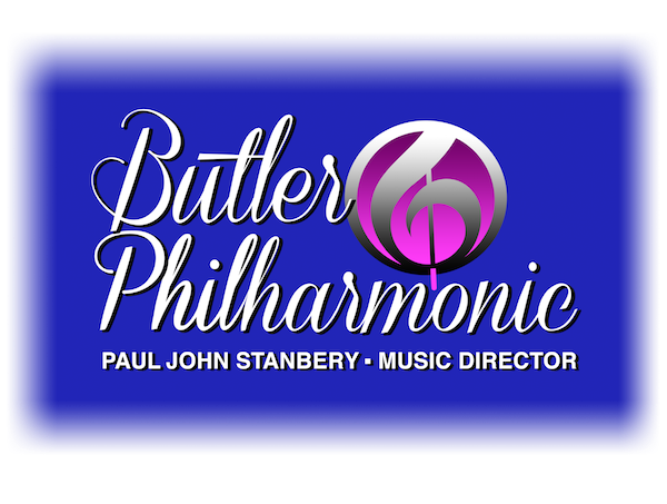 "About - ""Now entering its 68th season, the Butler Philharmonic is the premiere professional performing arts organization in Butler County, Ohio."""
