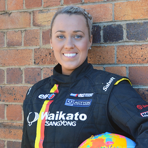 Alexandra Whitley - Toowoomba, 25