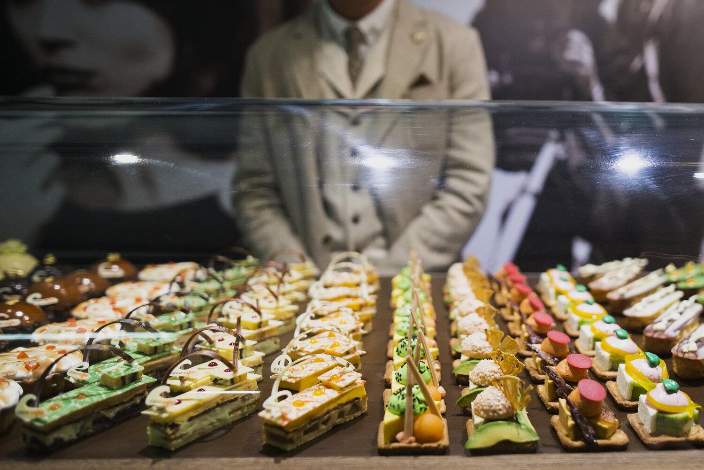 Gateaux, Pâtisserie & Confectionery — COCO SAFAR