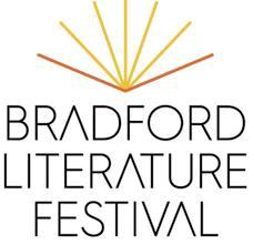 Tthe  Bradford Literature Festival  runs from the 28th of June to the 7th of July