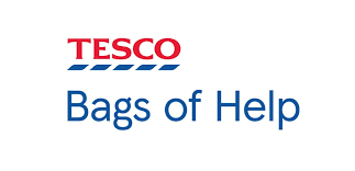 Tesco Bags of Help logo.png