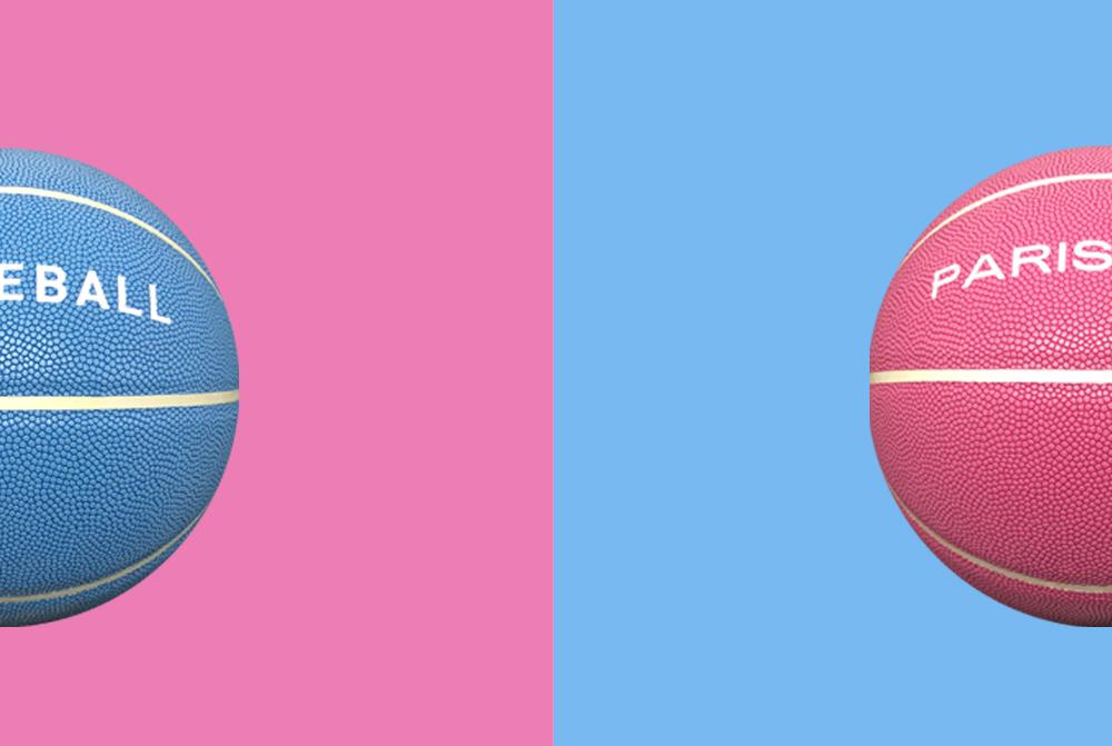 Découvrez - le ballon Venice Ball x Trajectoire Studio