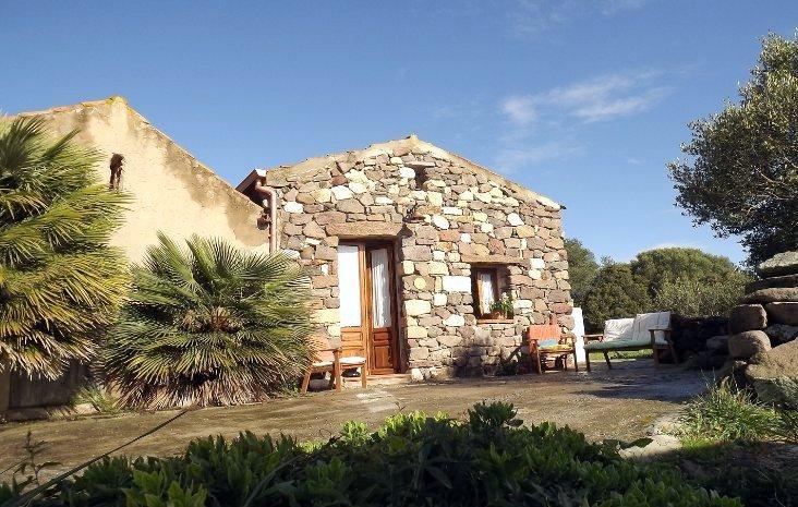 Casa Pietra (2+1p) - Sant'Antioco
