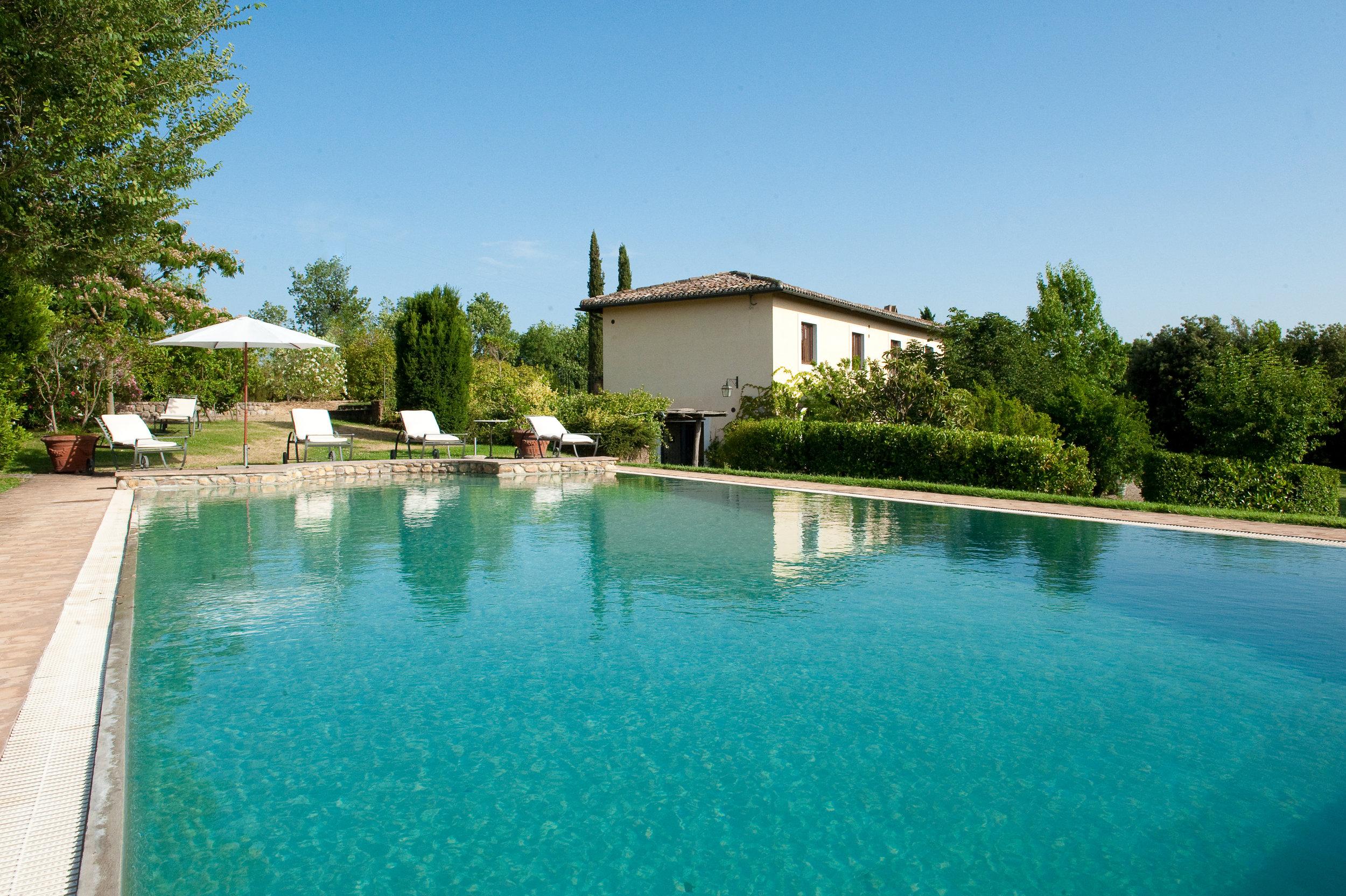 Villa Lavinia - SMOOK Italië