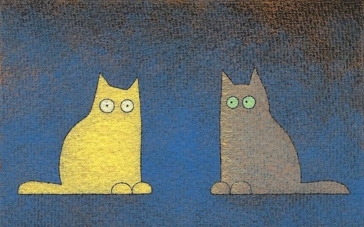 Radiant Kitten