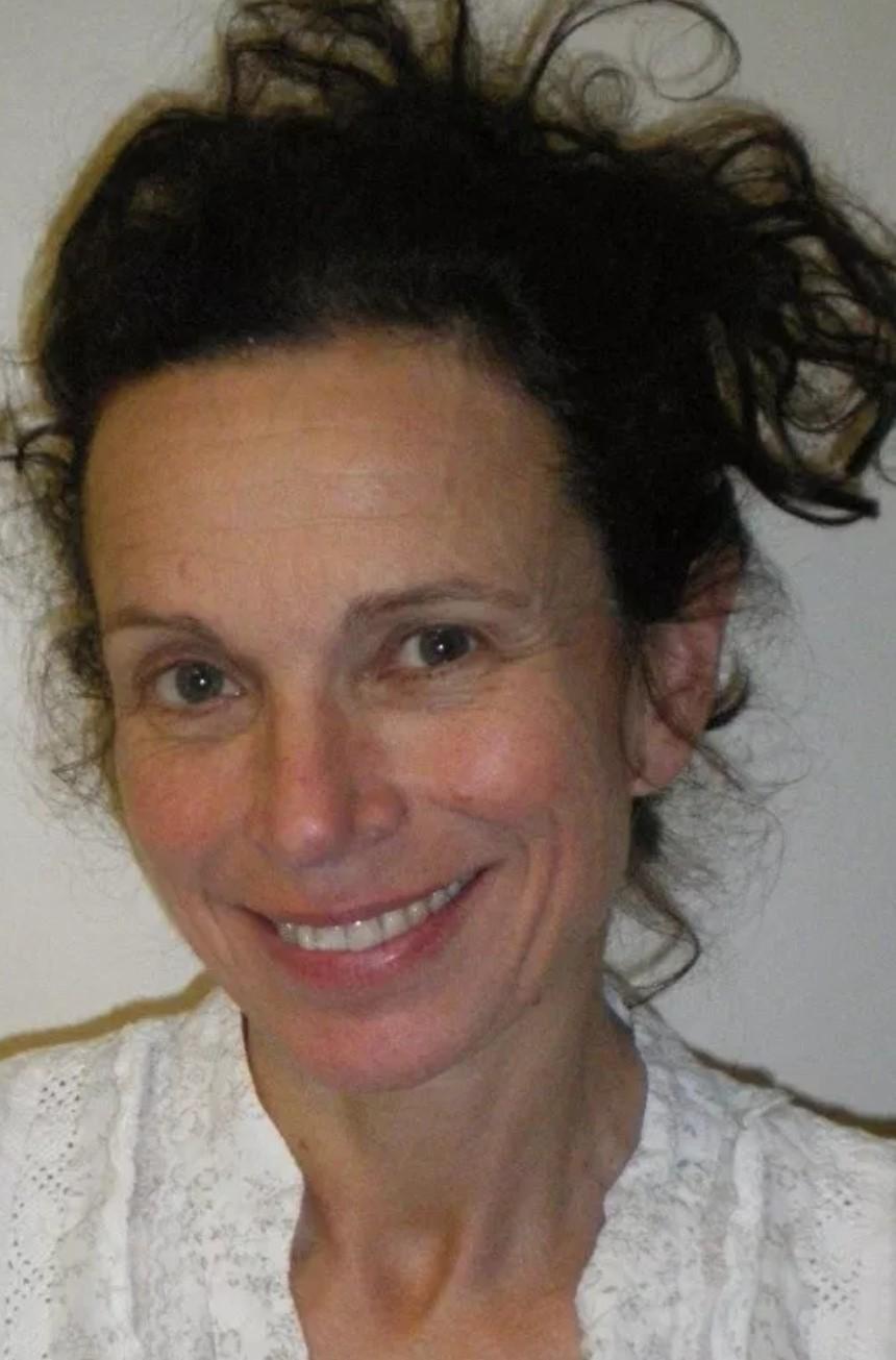 Susanna Scott-Flegg