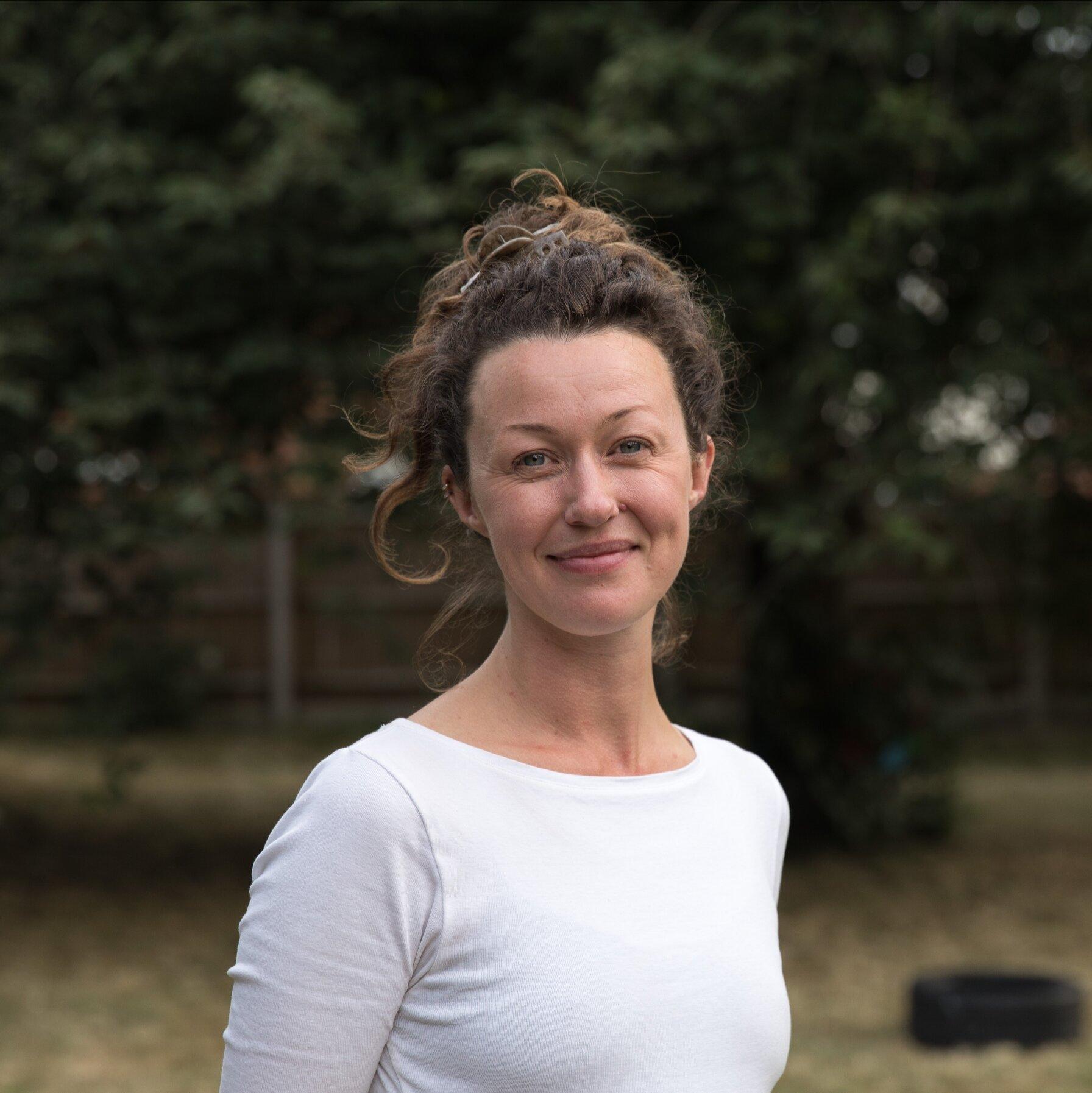 Sarah Yarwood