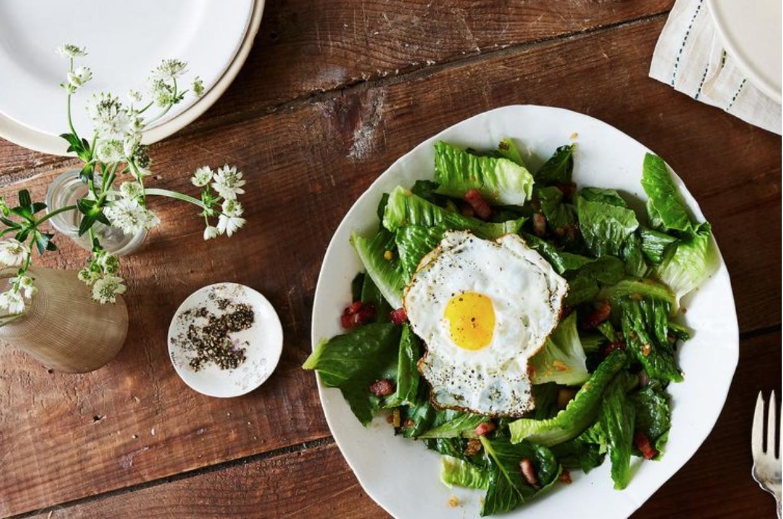 Recipe by  Ali Slagle  on  Food 52