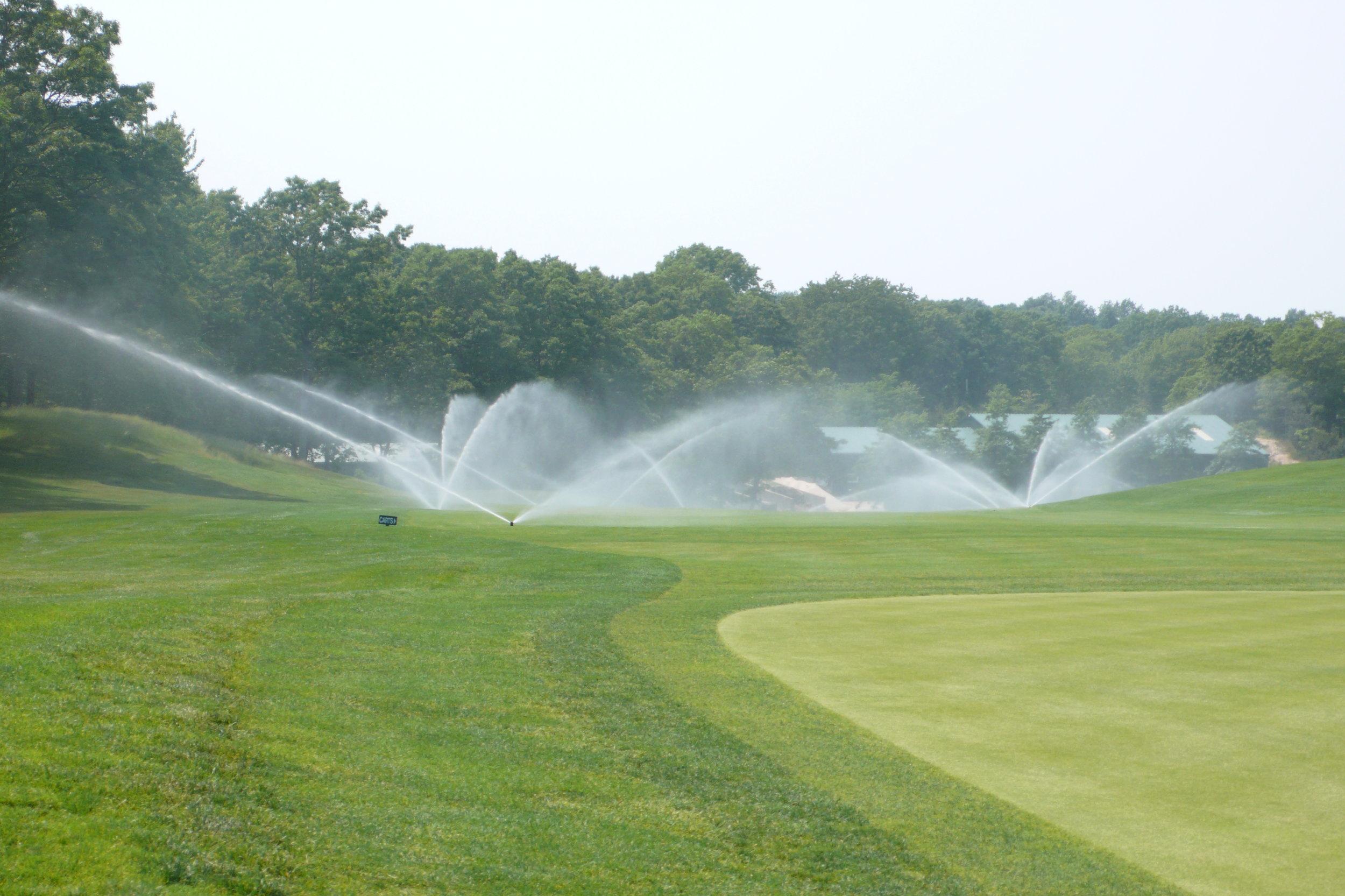 Noyoc Golf Club