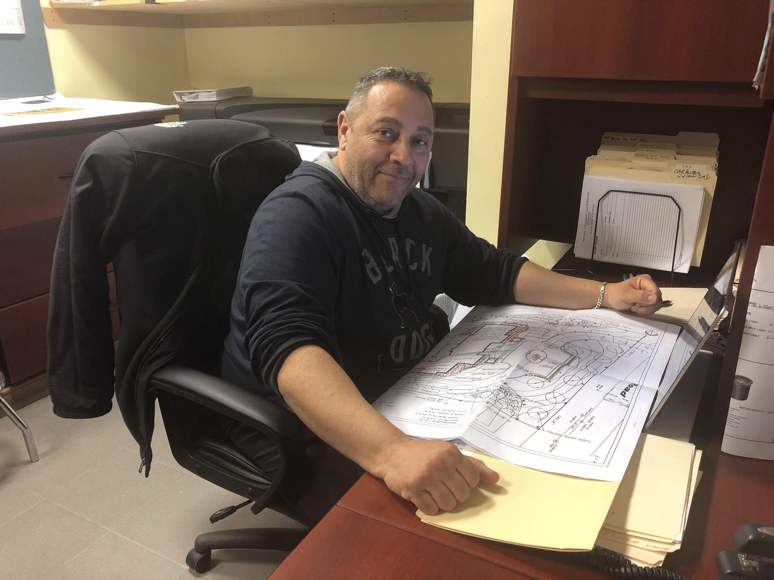 Artie Petroni - Assistant Vice President