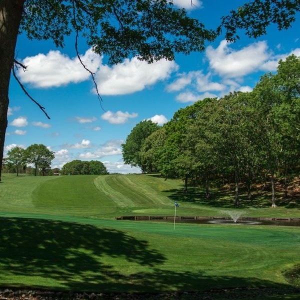 """Rock Hill Golf and Country Club - Manorville, New York""""I do not hesitate and strongly recommend National Lawn if you are looking for a reputable, proven and reliable company to do your irrigation.""""- Course Superintendent"""