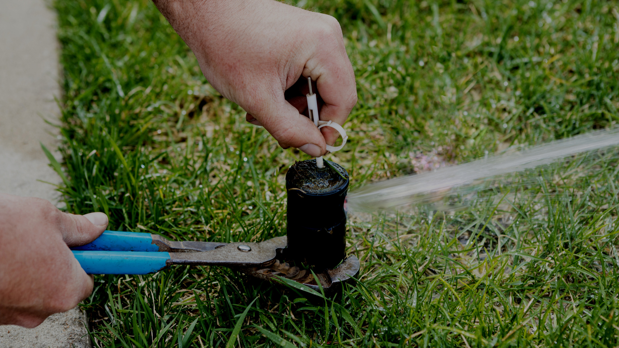 General Repairs - You can trust your lawn and landscape in our experienced and capable hands.
