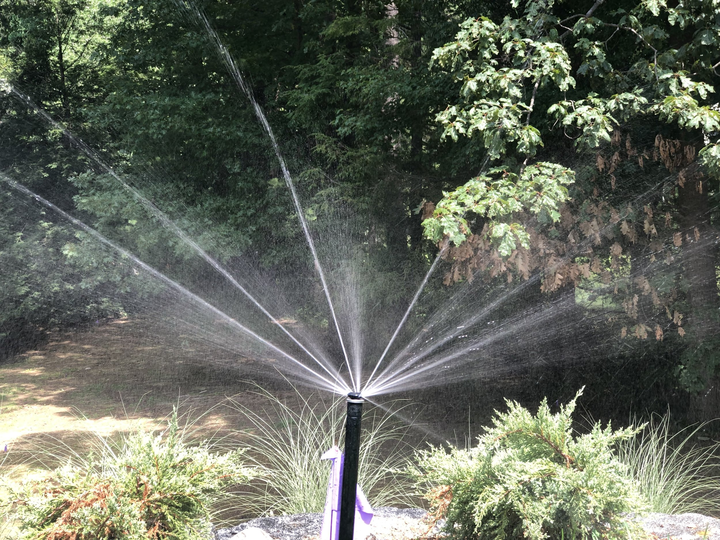 commercial, residential and golf property irrigation systems | Residential lighting service