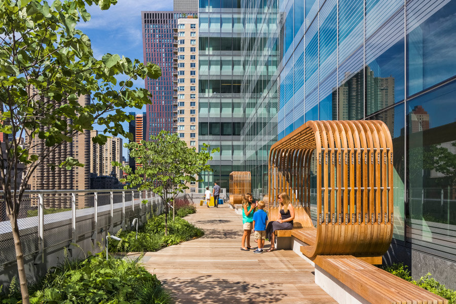 NYU Langone, Hassenfeld Children's Hospital, NYC - Natlawn was trusted to bring irrigation to a calming and reassuring space for children and their families.